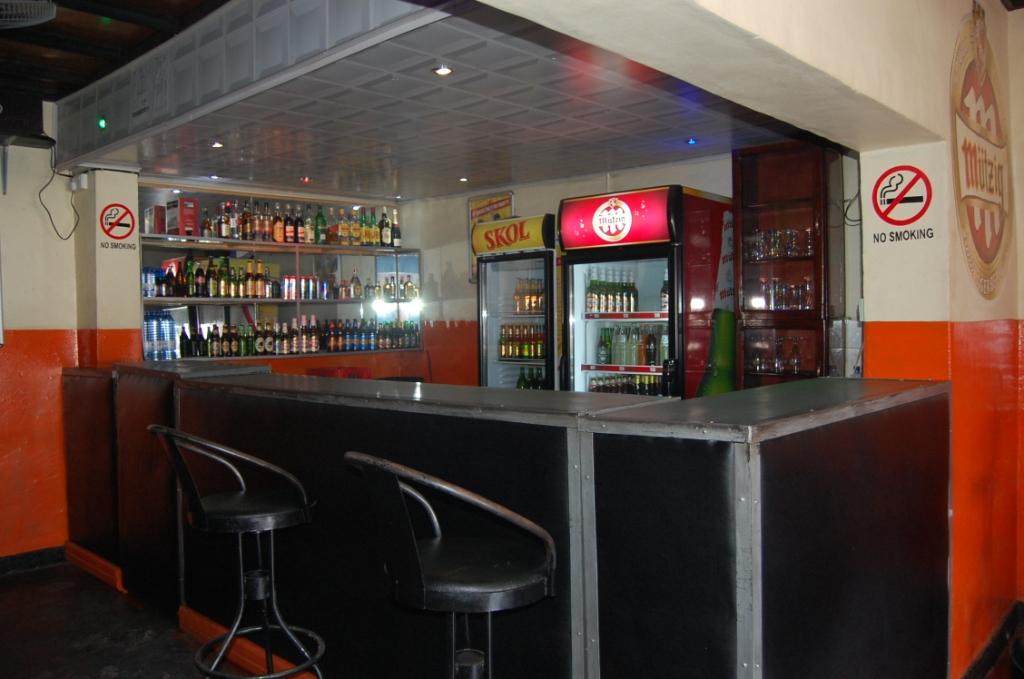 Up Town Bar
